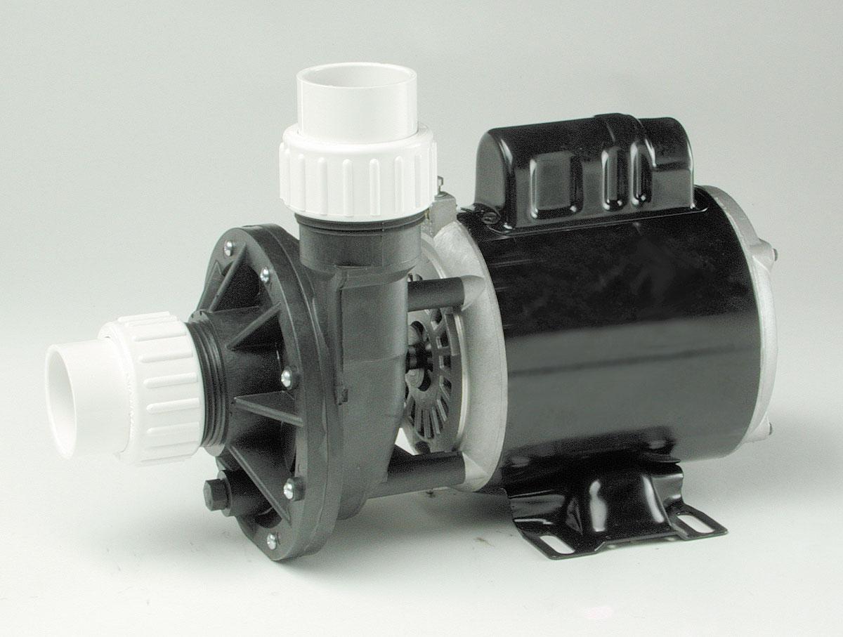 Pondmaster External Pump 3100gph W Basket Single Speed